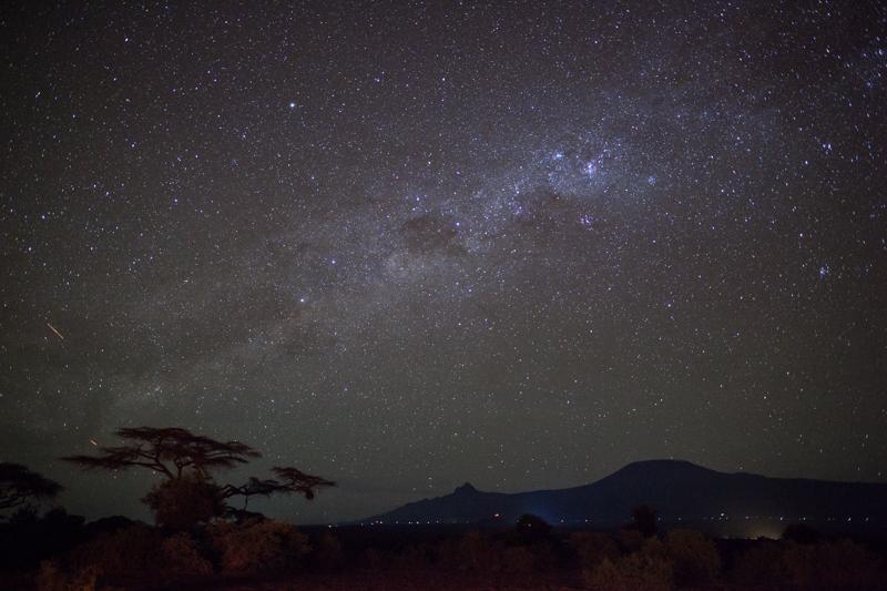 Sternenhimmel © Robert Sommer