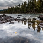 Clearwater River © Robert Sommer