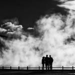Nebel | Schwarzweiß-Fotografie