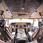 Cockpit | 10 Tipps für entspanntes Fotografieren auf Reisen
