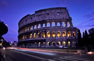 Kolosseum in Rom   10 Tipps für entspanntes Fotografieren auf Reisen