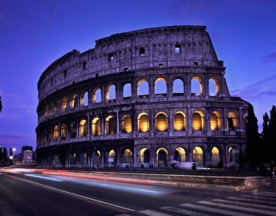 Kolosseum in Rom | 10 Tipps für entspanntes Fotografieren auf Reisen
