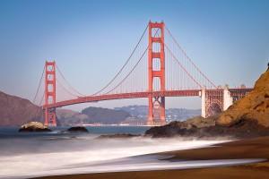 Golden Gate Bridge | 10 Tipps für entspanntes Fotografieren auf Reisen