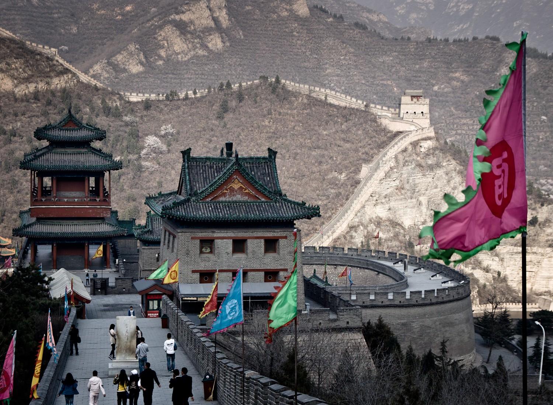 Chinesische Mauer   Dietmar Baum Fotoreise powered by SIGMA