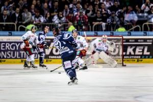 Eishockey - Der schnellste Mannschaftssport der Welt