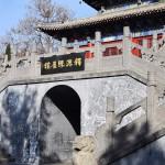 Grotten und Klöster bei Luoyang