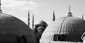 Istanbul in Schwarzweiß | Reisefotografie