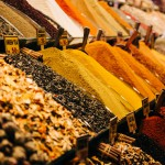 Variation an Würzgemischen | Reisefotografie