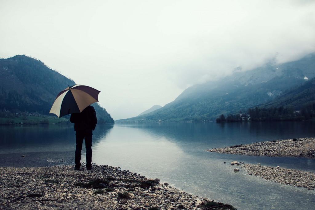 Die Faszination Wasser | Landschaftsfotografie