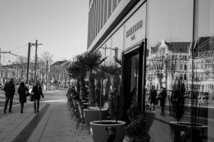 Belsenpark - Streetfotografie