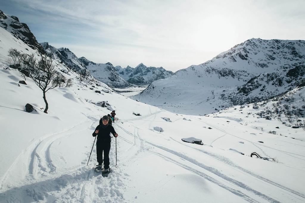 Abenteuer Lofoten - Daniel Ernst