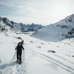 Abenteuer Lofoten - Fotograf: Daniel Ernst - Objektiv: SIGMA 20mm F1,4 DG HSM   Art - Kamera: Canon EOS 5D Mark III - Brennweite: 20mm - Blende: F9 - Verschlusszeit: 1/500 Sek. - ISO: 100