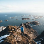 Die wahre Schönheit der Lofoten - Fotograf: Daniel Ernst - Objektiv: SIGMA 20mm F1,4 DG HSM | Art - Kamera: Canon EOS 5D Mark III - Brennweite: 20mm - Blende: F2 - Verschlusszeit: 1/1600 Sek. - ISO: 100