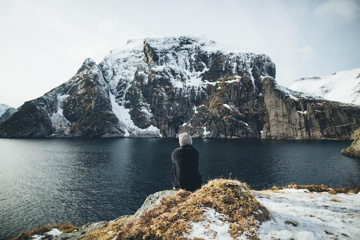 Die wahre Schönheit der Lofoten - Fotograf: Daniel Ernst - Objektiv: SIGMA 20mm F1,4 DG HSM | Art - Kamera: Canon EOS 5D Mark III - Brennweite: 20mm - Blende: F1,4 - Verschlusszeit: 1/4000 Sek. - ISO: 100