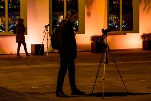 Nachtfotografie - Making of