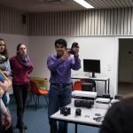 Fotoworkshop der Uni Bonn