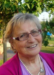 SIGMA Safaribloggerwettbewerb 2016 - Finalistin Gertrud Premke