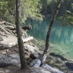 Ruhendes Ufer | Seelandschaft