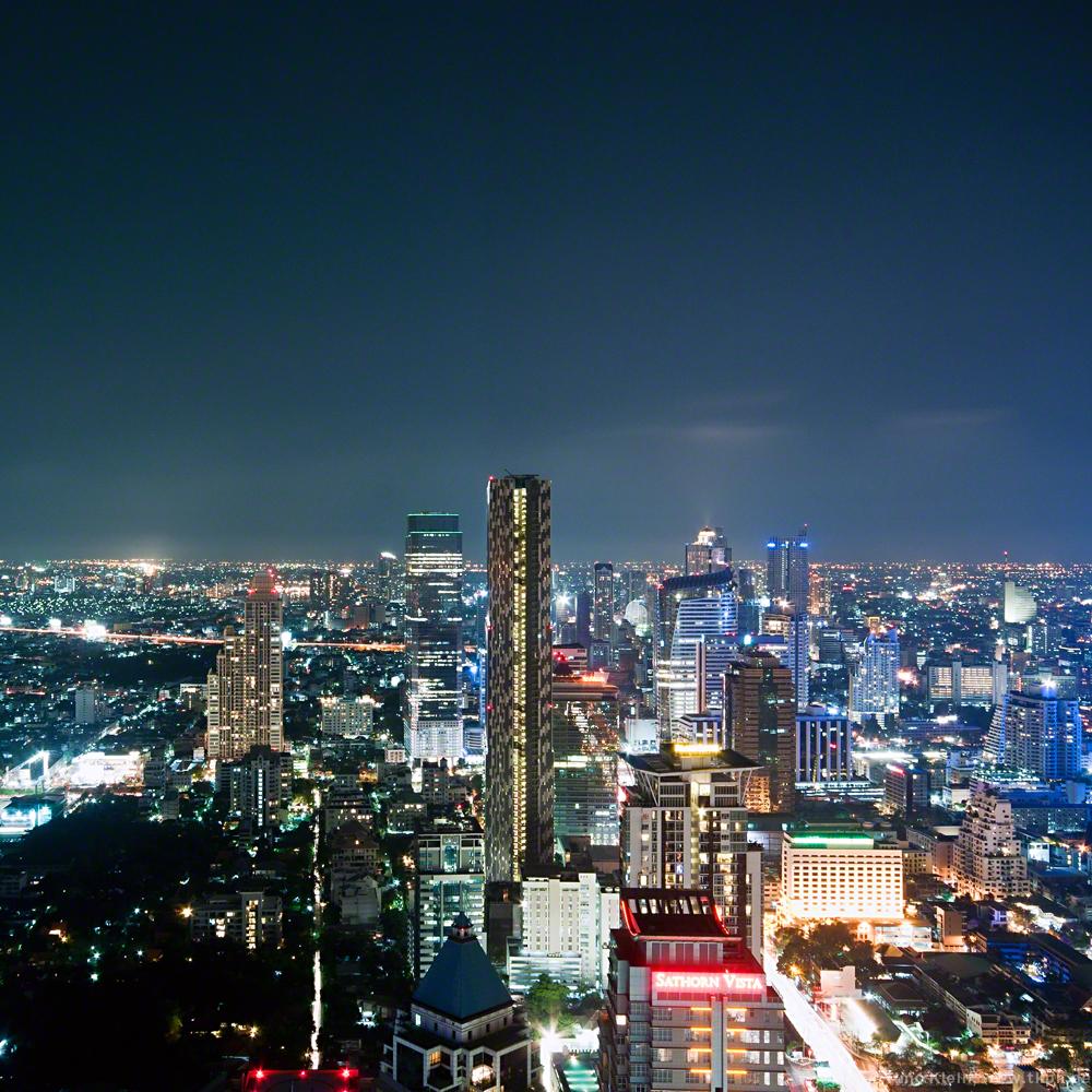 Cityscapes BKK #SQ1223 ©Timo Klein