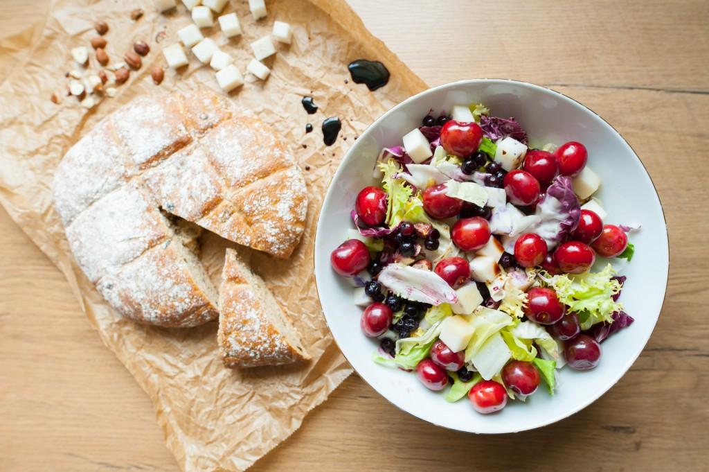 Ein kulinarischer Leichtgenuss