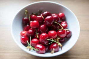 Die fruchtige Versuchung