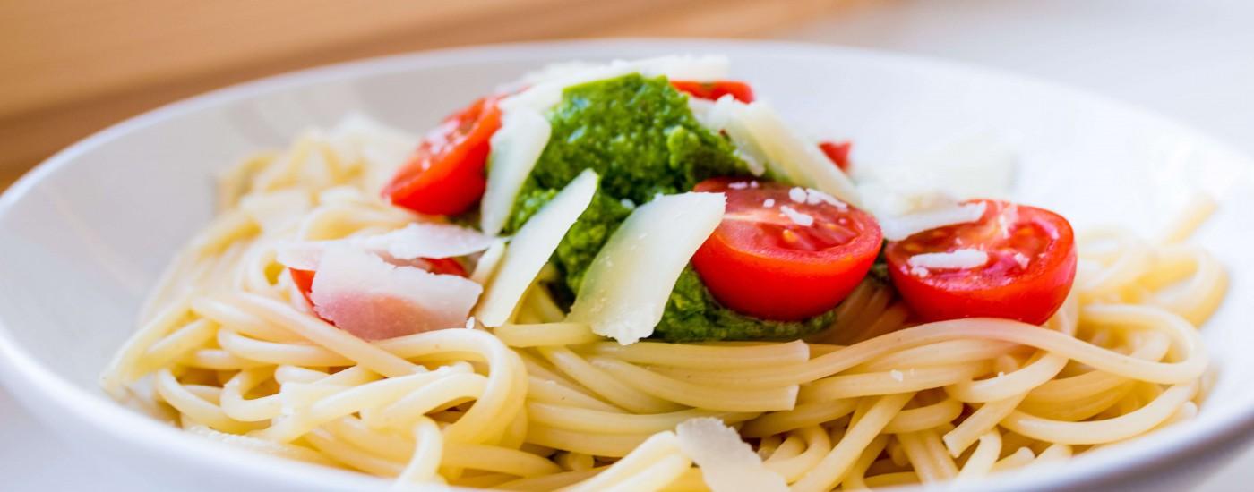 Eine italienische Verführung   Foodfotografie