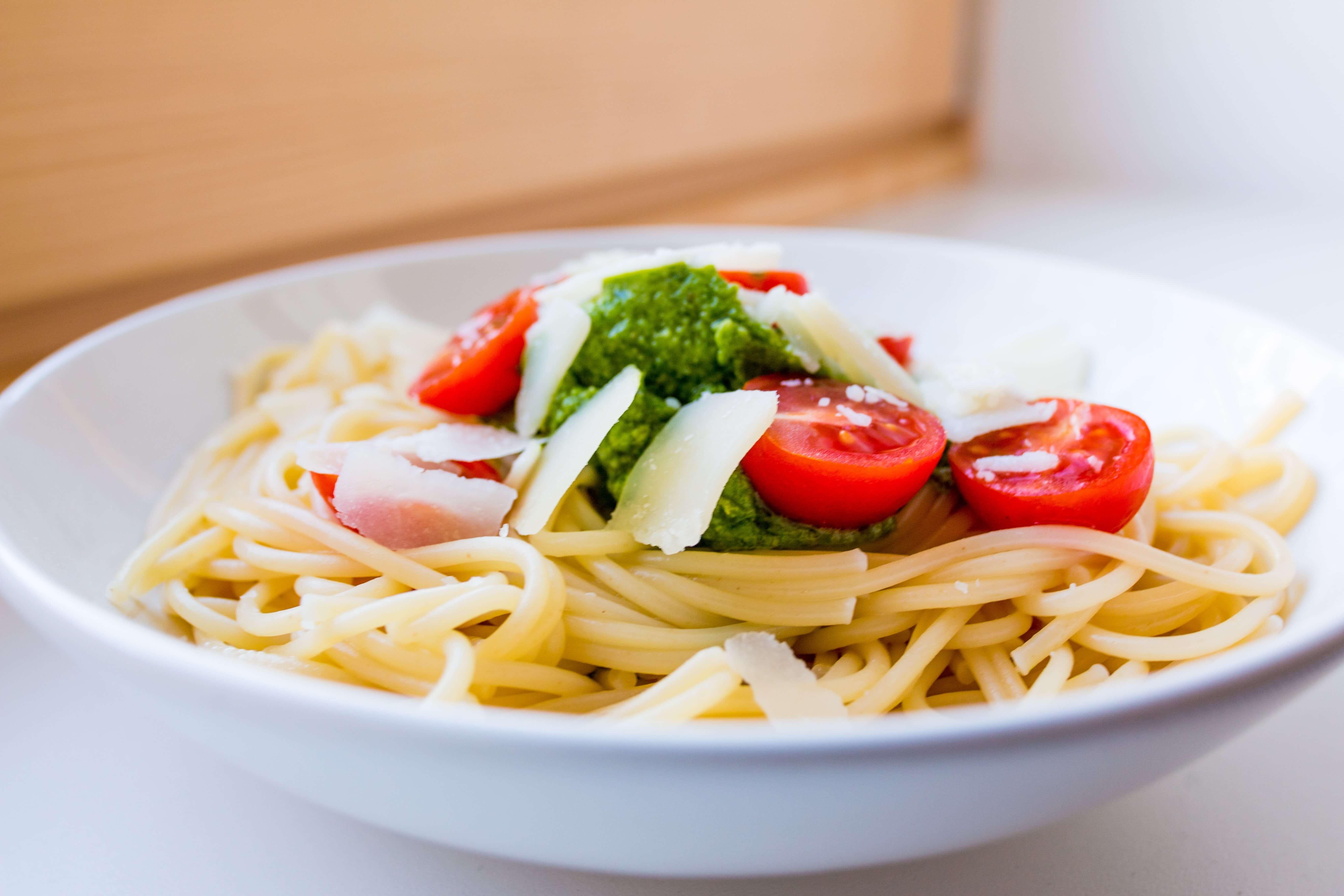 Eine italienische Verführung | Foodfotografie