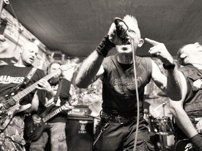 Punks - Eine Dokumentation ©Andreas Lier