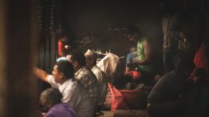 Kathmandu ©Max Münch