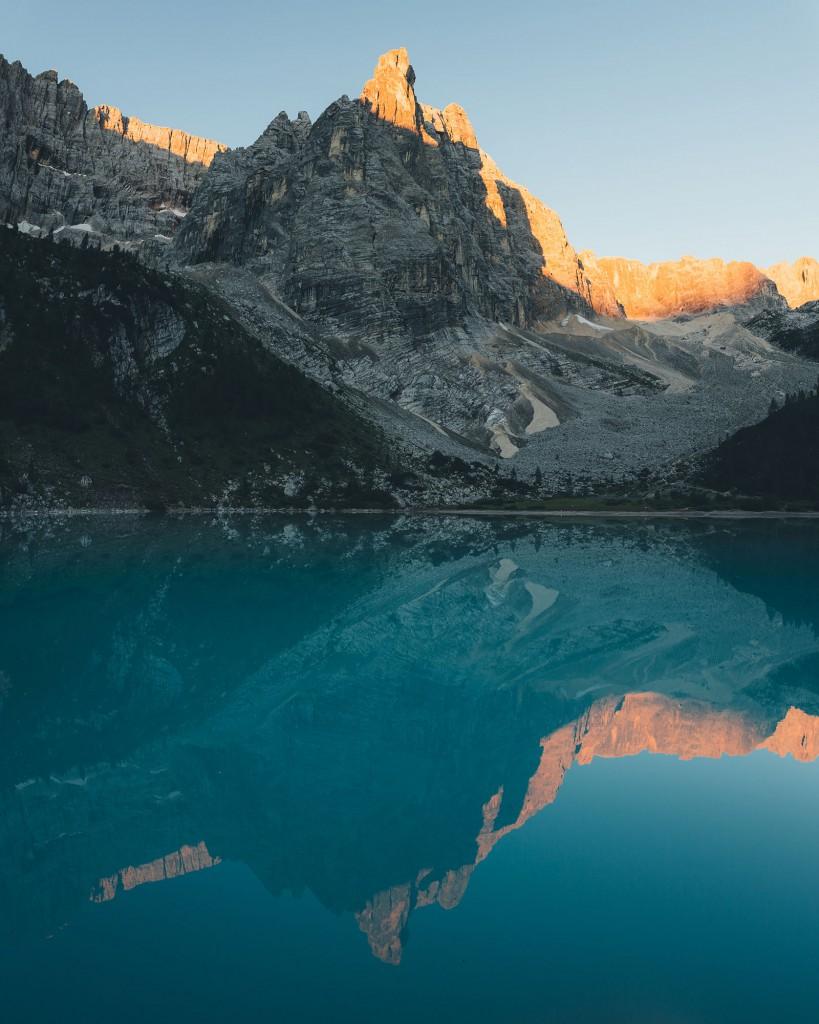 Dolomiten ©Daniel Ernst
