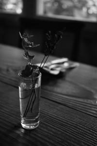 Schwarzweiß-Fotografie