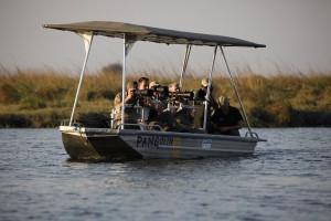 Making-Off von der Safari Tour ©Andreas Winkel