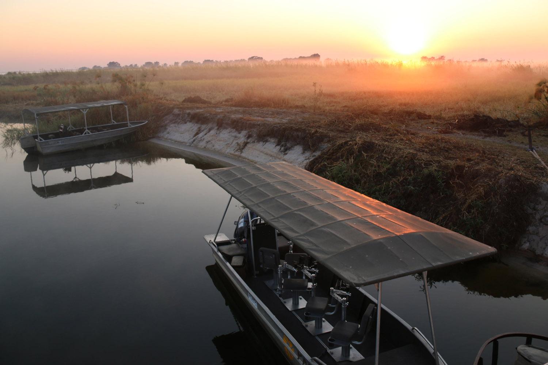Sonnenaufgang ©Andreas Winkel