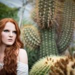 Botanical Garden © Antonia Moers