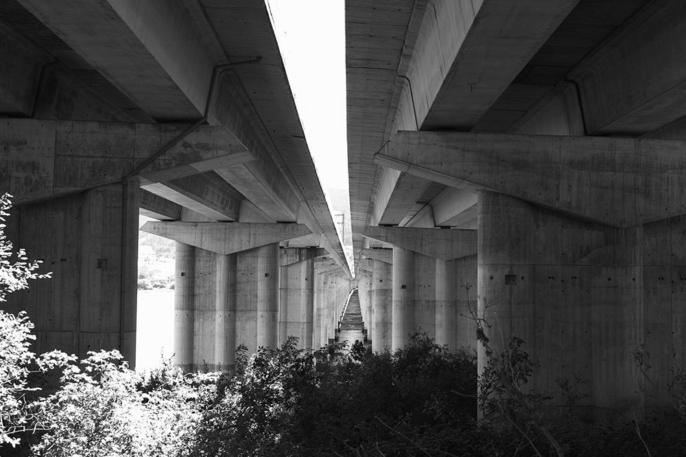 Die Brücke © Andreas Lier