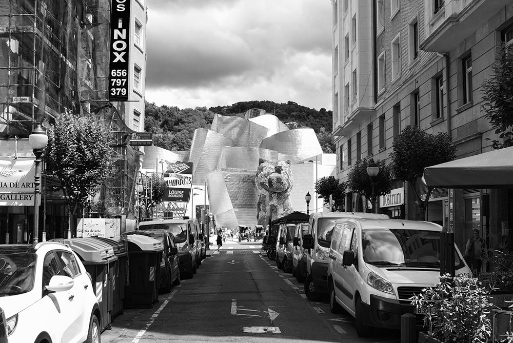 Guggenheim Museum @ Andreas Lier