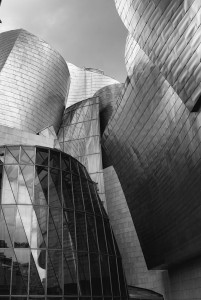 Architekturfotografie Guggenheim © Andreas Lier