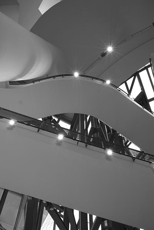 Architekturfotografie © Andreas Lier