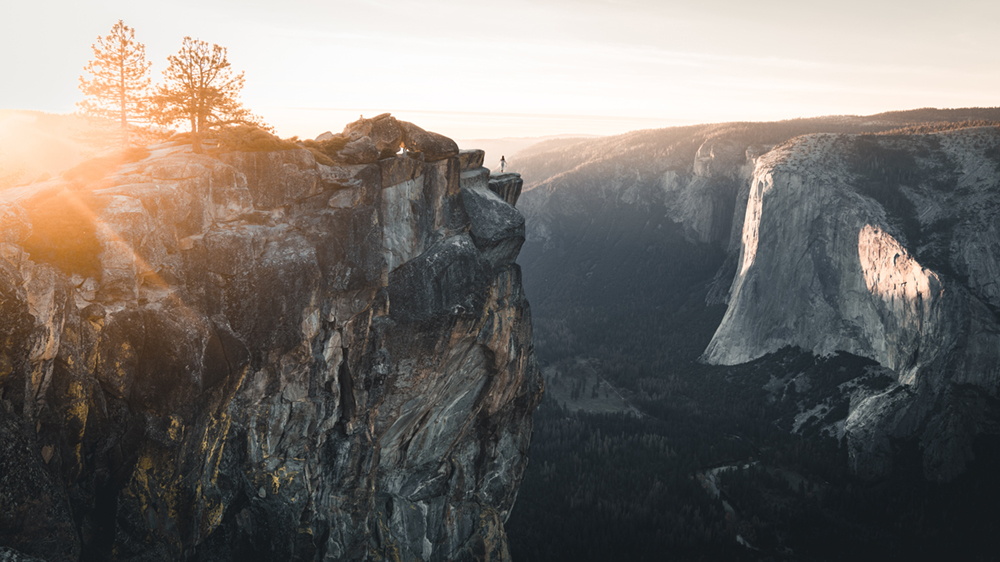 Yosemite Nationalpark © Max Muench