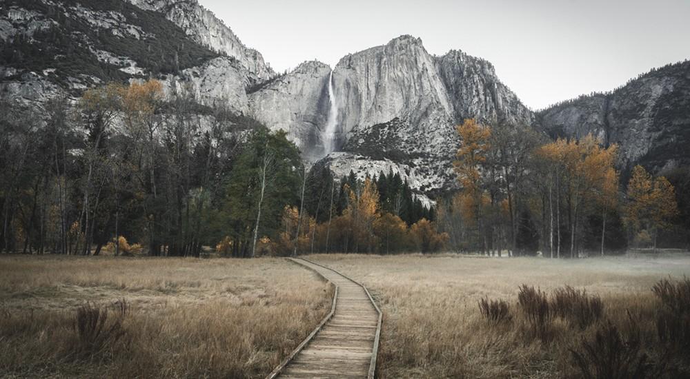 Yosemite Nationalpark © Max Muench