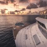 Kreuzfahrtschiff @ Max Muench