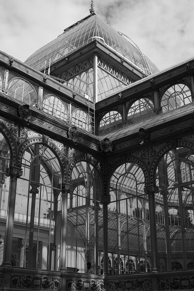 Palacio de Cristal © Andreas Lier