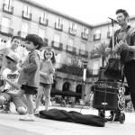 Plaza Mayor Bilbao © Andreas Lier