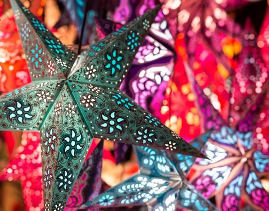 Weihnachtsmarkt © Antonia Moers