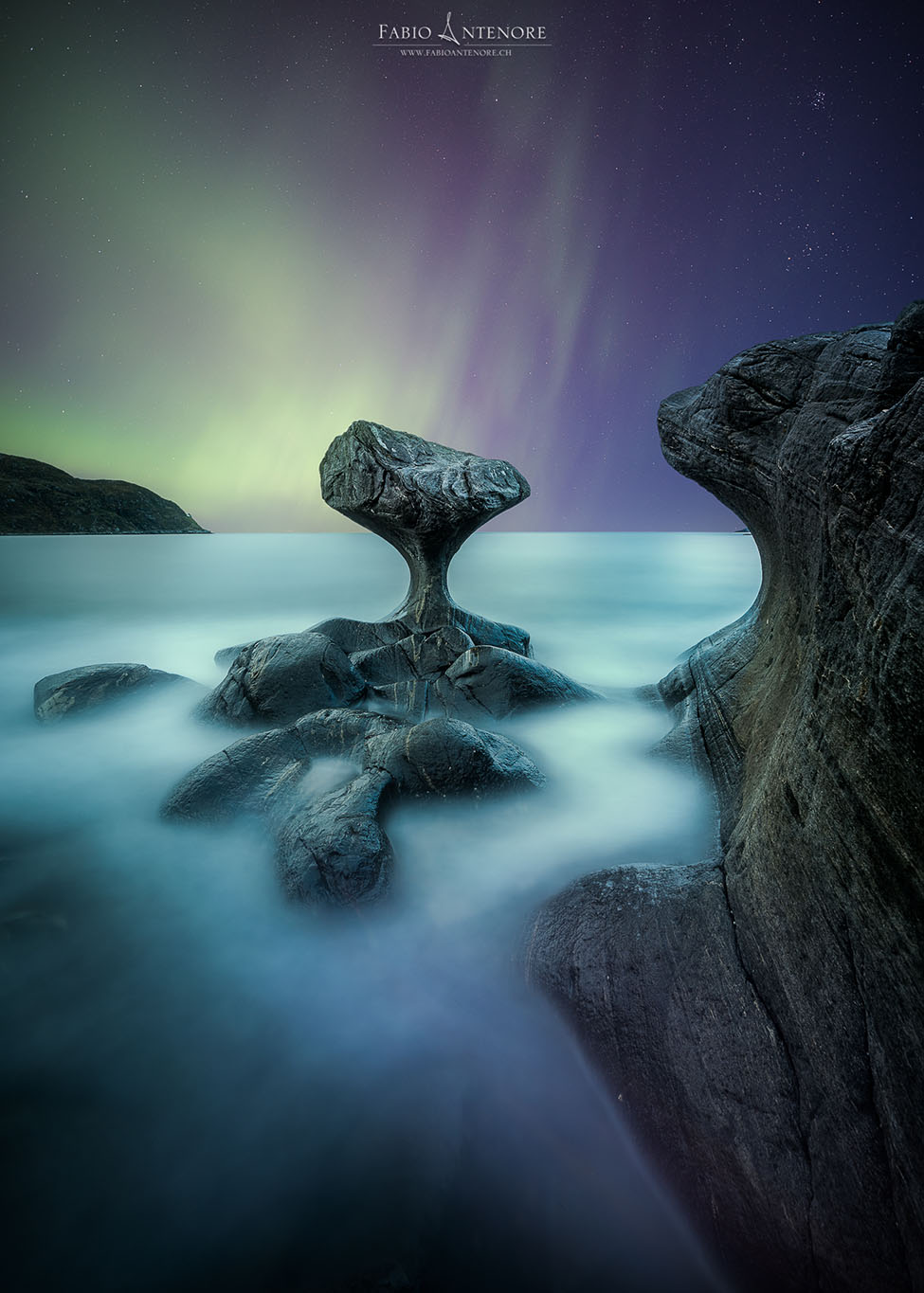 Stronger than Rocks © Fabio Antenore