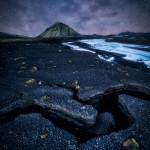 Darker than the Night © Fabio Antenore