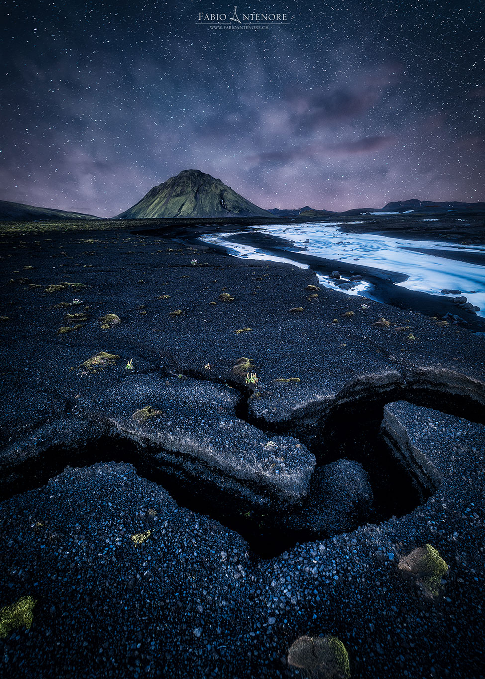 Darker than the Night © Fabio Antenore