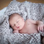 Newborn-Fotografie © Antonia Moers