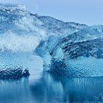 Eiszeit-Fotografie © Mark James Ford