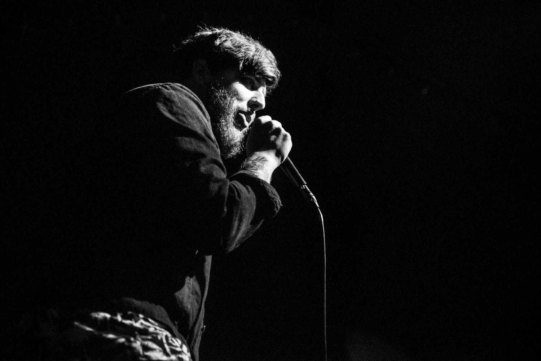 """""""DELIGHT – Rockmusik fern von Ruhm und Kommerz"""" © Nils Hölscher"""